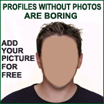 Image recommending members add Millionaire Passions profile photos