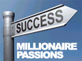 image representing the Millionaire Singles community